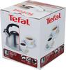 Чайник металлический Tefal C7921014 2.5л. серебристый вид 6