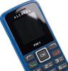 Мобильный телефон ALCATEL OneTouch 1010D  синий вид 9