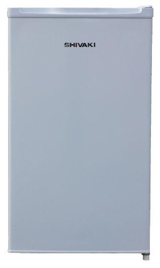 Холодильник SHIVAKI SHRF-102CH,  однокамерный,  белый