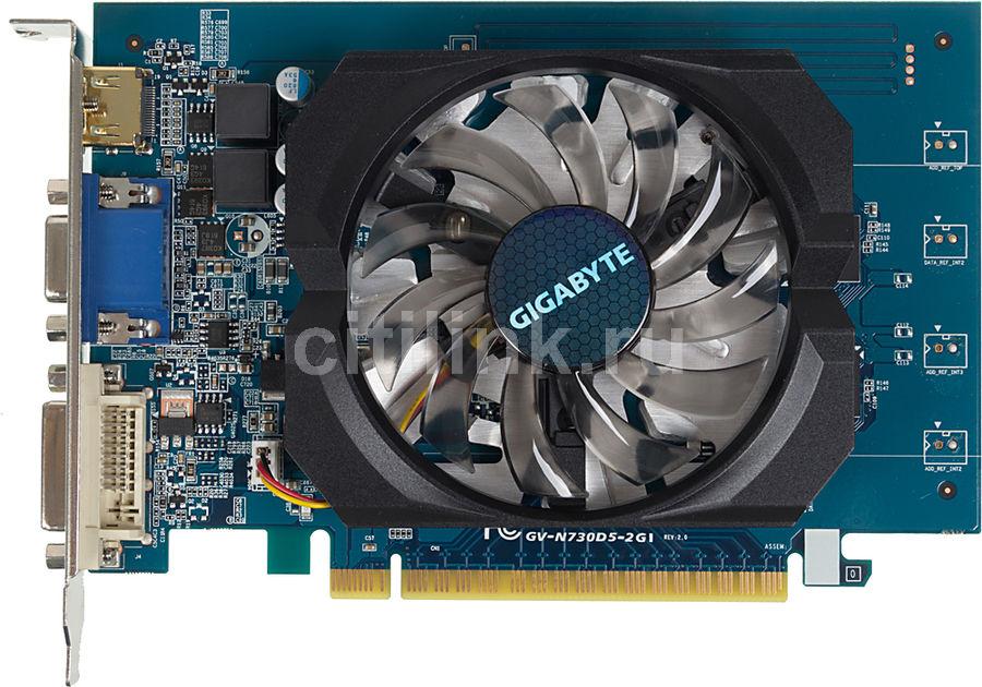 Купить видеокарту gigabyte geforce gt 730 как майнером заработать в империи