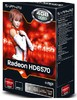 Видеокарта SAPPHIRE Radeon HD 6570,  4Гб, DDR3, lite [11191-30-20g] вид 6