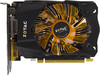 Видеокарта ZOTAC GeForce GTX 750Ti,  ZT-70601-10M,  2Гб, GDDR5, Ret вид 1