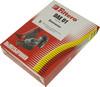 Пылесборники FILTERO DAE 01 Standard,  двухслойные,  5 шт., для пылесосов DAEWOO, ALPINA, AKIRA, BEKO, DE LONGHI, ELEKTA, EVGO, ELENBERG, HYUNDAI, KENWOOD, MELLISSA, POLARIS вид 2