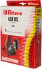 Пылесборники FILTERO LGE 05 Standard,  двухслойные,  5 шт., для пылесосов LG вид 1