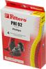 Пылесборники FILTERO PHI 02 Standard,  двухслойные,  4 шт., для пылесосов PHILIPS вид 2
