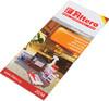 Пылесборники FILTERO SIE 02 Standard,  двухслойные,  5 шт., для пылесосов SIEMENS, BOSCH вид 2