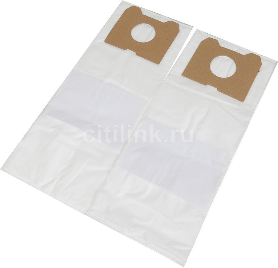 Пылесборники FILTERO PHI 02 Экстра,  пятислойный,  2 шт., для пылесосов PHILIPS
