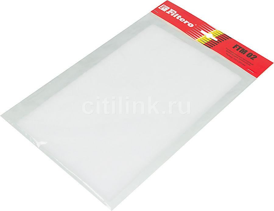 Предмоторный фильтр FILTERO Filtero FTM 02,  универсальный,  1