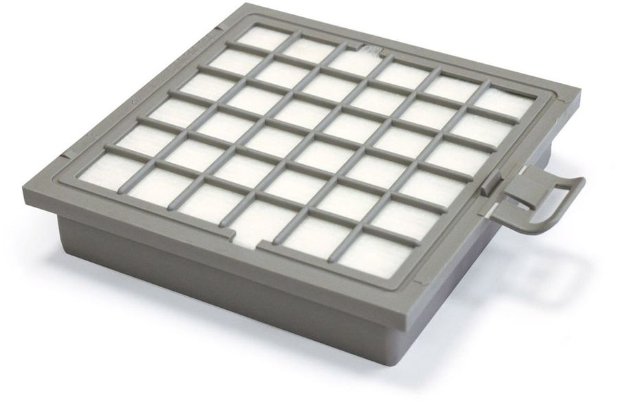 НЕРА-фильтр FILTERO FTH 03,  1 шт., для пылесосов BOSCH: BSG 8..., SIEMENS: VS 08 G...