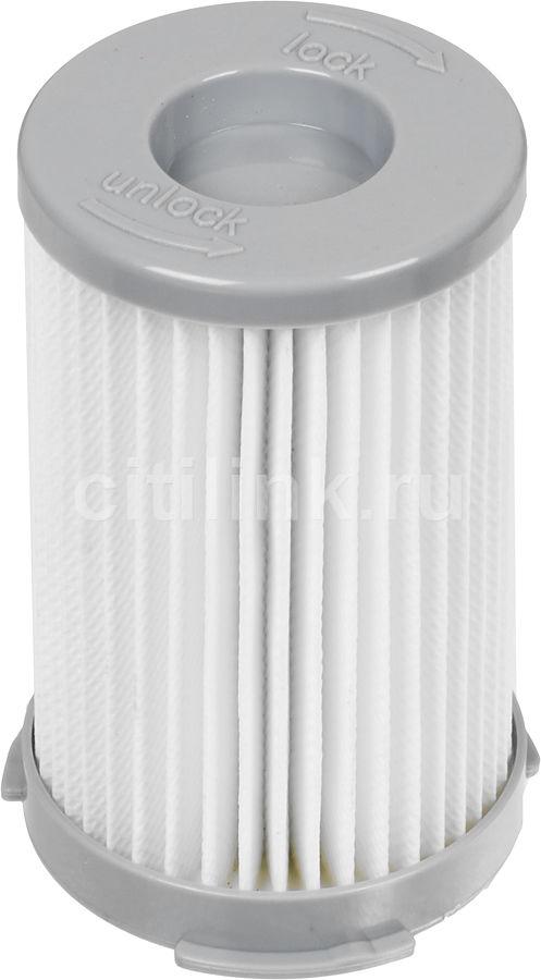 НЕРА-фильтр FILTERO FTH 10,  1 шт., для пылесосов ELECTROLUX: Z 7100- Z 7120, ZAC 6700 - ZAC 6899 Accelerator, ZE 2400 - ZE 2410 ErgoBox, ZS 203 - ZS 205 Energica, ZTI 7610 - ZTI 7690 Erg
