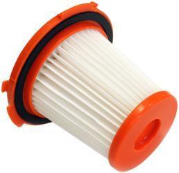 НЕРА-фильтр FILTERO FTH 15,  1 шт., для пылесосов ZANUSSI: ZAN 7360, ZAN 7361, ZAN 7365, ZAN 7370