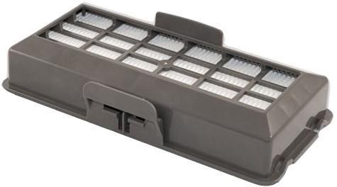 НЕРА-фильтр FILTERO FTH 23,  1 шт., для пылесосов BOSCH: BSG 7...; SIEMENS: VS 07....