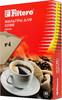 Фильтры для кофе FILTERO №4,  для кофеварок капельного типа,  бумажные,  80 шт,  коричневый [№4/80] вид 1