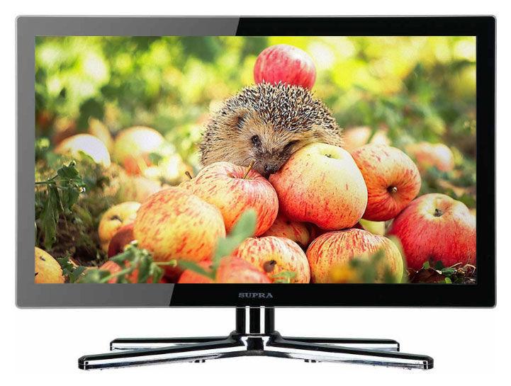 LED телевизор SUPRA STV-LC19820WL