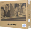 Моноблок LENOVO S20-00, Intel Celeron J1800, 2Гб, 500Гб, Intel HD Graphics, DVD-RW, Windows 8.1, черный [f0ay001jrk] вид 8