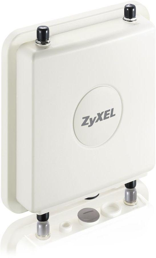 Точка доступа ZYXEL NWA5550-N,  белый [nwa5550-n (project bundle)]