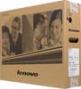 Моноблок LENOVO S20-00, Intel Celeron J1800, 4Гб, 500Гб, Intel HD Graphics, DVD-RW, Free DOS, черный [f0ay000erk] вид 12
