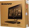 Моноблок LENOVO C460, Intel Core i5 4570T, 4Гб, 500Гб, Intel HD Graphics 4600, DVD-RW, Free DOS, черный и серебристый [57330905] вид 10