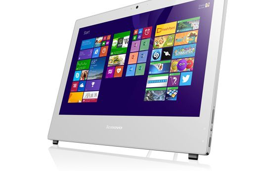 Моноблок LENOVO S40-40, Intel Core i5 4460s, 4Гб, 500Гб, Intel HD Graphics, DVD-RW, Free DOS [f0ax0021rk]