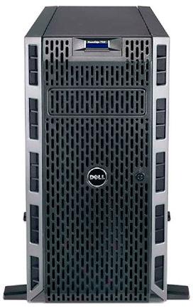 Сервер Dell PE T320 E5-2430/8Gb 1RLVRD 1.6/ x8 3.5