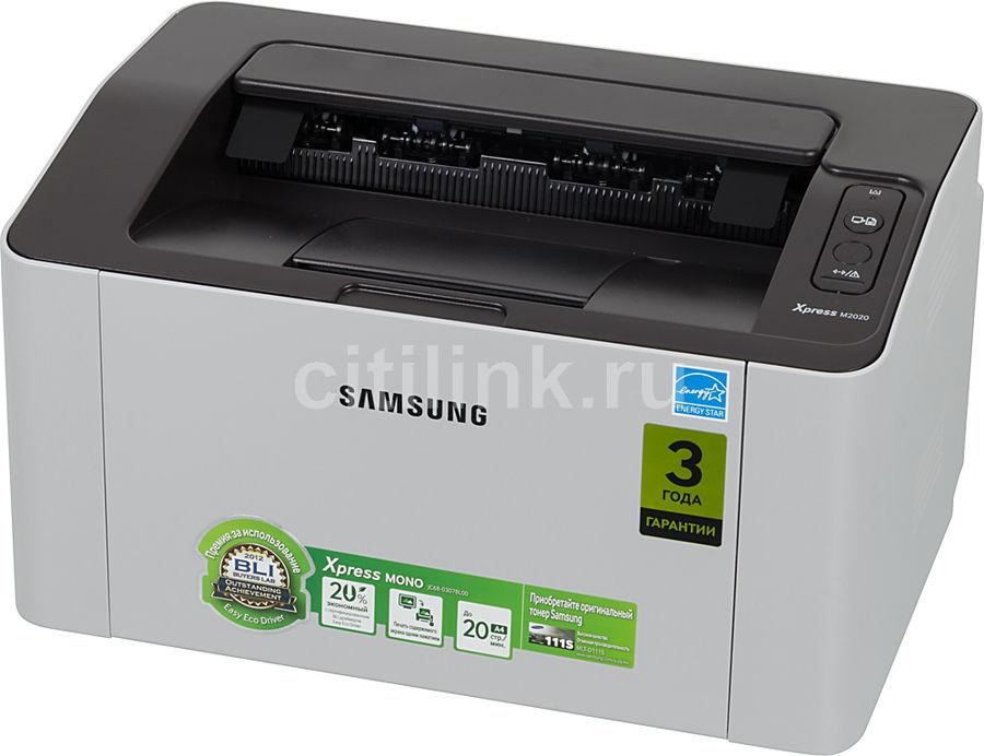 принтер струйный самсунг м2020w цена