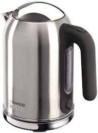 Чайник электрический KENWOOD SJM030, 2200Вт, серебристый