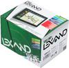 """GPS навигатор LEXAND SA5 HD+,  5"""",  авто, 4Гб, Navitel 8.7 с расширенным пакетом картографии,  черный вид 8"""