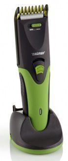Триммер ZELMER ZHC39012,  зеленый