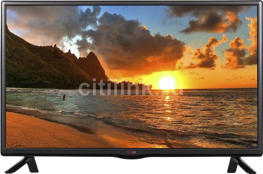 LED телевизор LG 32LY310C