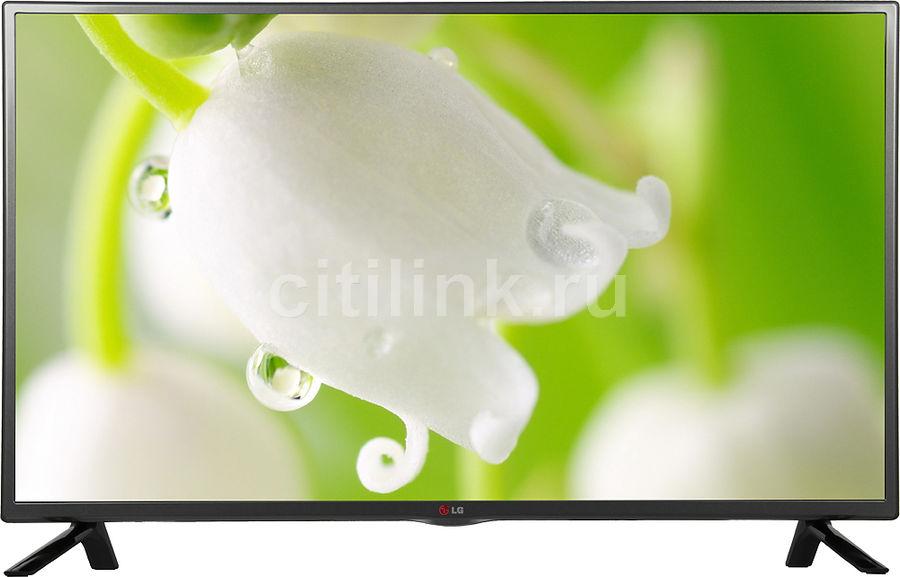 LED телевизор LG 39LY345C