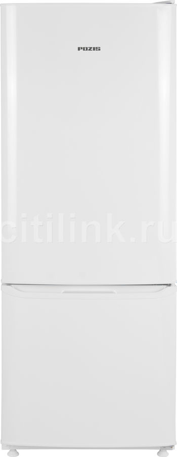 Холодильник POZIS RK-102,  двухкамерный, белый [545av]