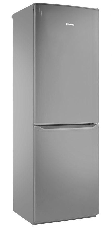 Холодильник POZIS RK-139,  двухкамерный, серебристый [542lv]