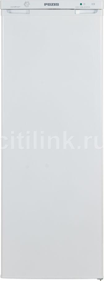 Холодильник POZIS RS-416,  однокамерный, белый [096cv]