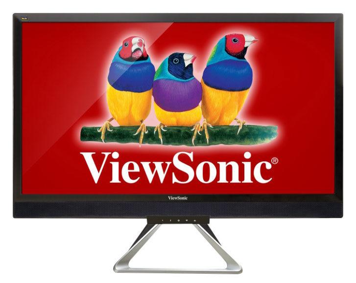 Монитор ЖК VIEWSONIC VX2880ML 28