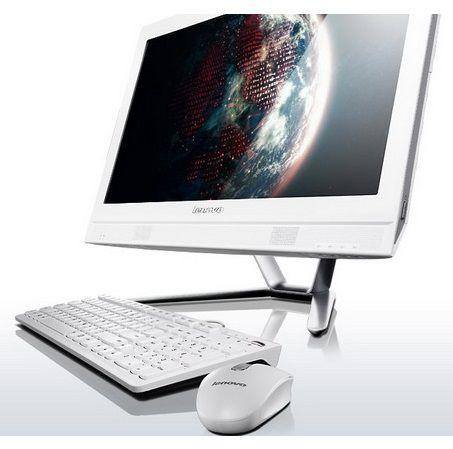 Моноблок LENOVO C360, Intel Pentium Dual-Core G3250T, 4Гб, 500Гб, nVIDIA GeForce 800M - 2048 Мб, DVD-RW, Windows 8.1 [57330770]