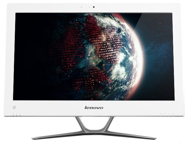 Моноблок LENOVO C455, AMD A6 6310, 4Гб, 500Гб, AMD Radeon R4, DVD-RW, Windows 8.1 [57330653]
