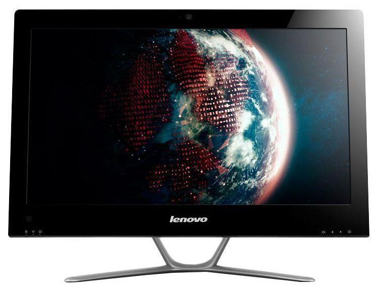Моноблок LENOVO C455, AMD A6 6310, 4Гб, 500Гб, AMD Radeon R4, DVD-RW, Windows 8.1 [57330659]
