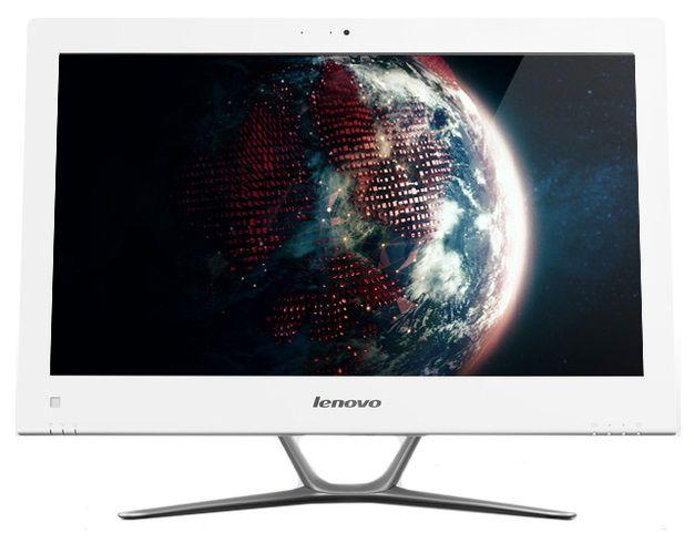 Моноблок LENOVO C455, AMD A8 6410, 4Гб, 1Тб, nVIDIA GeForce 800M - 2048 Мб, DVD-RW, Free DOS [57330652]