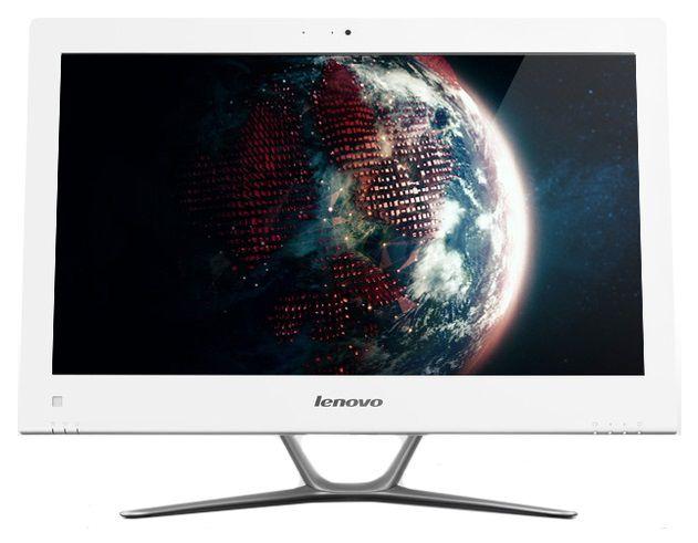 Моноблок LENOVO C455, AMD A8 6410, 6Гб, 1Тб, nVIDIA GeForce 800M - 2048 Мб, DVD-RW, Windows 8.1 [57330664]