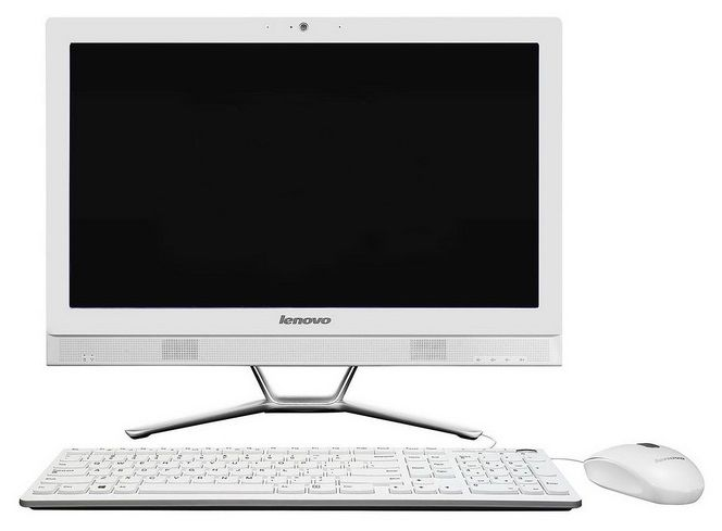 Моноблок LENOVO C460, Intel Core i3 4160T, 4Гб, 1Тб, DVD-RW, Windows 8.1 [57330977]