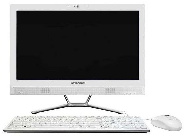 Моноблок LENOVO C460, Intel Core i3 4160T, 4Гб, 1Тб, nVIDIA GeForce 800M - 2048 Мб, DVD-RW, Windows 8.1 [57330761]