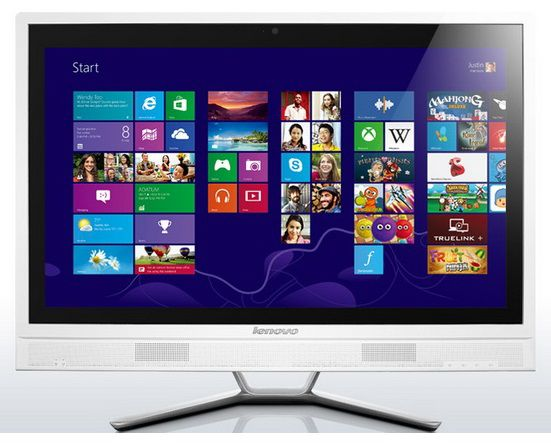 Моноблок LENOVO C560, Intel Core i3 4160T, 6Гб, 1Тб, nVIDIA GeForce 800M - 2048 Мб, DVD-RW, Windows 8.1 [57330746]