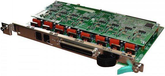 Плата расширения Panasonic KX-TDA6382X