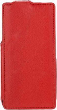 Чехол (флип-кейс) ARMOR-X flip full, для Huawei Ascend P6, красный