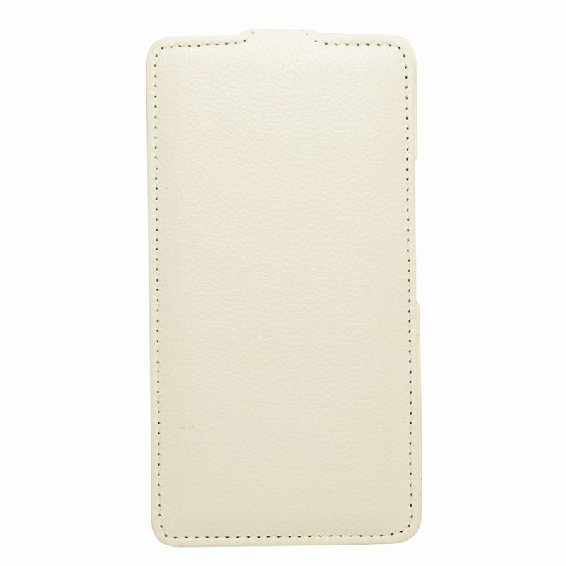 Чехол (флип-кейс) ARMOR-X flip full, для Huawei Honor 3X, белый