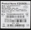 Монитор ЖК AOC Value Line E2050swda/01 19.5