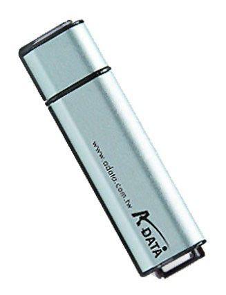 Флешка USB A-DATA Sport PD16 8Гб, USB2.0, голубой