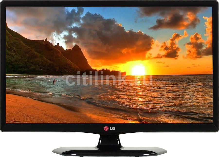 LED телевизор LG 22LB450U