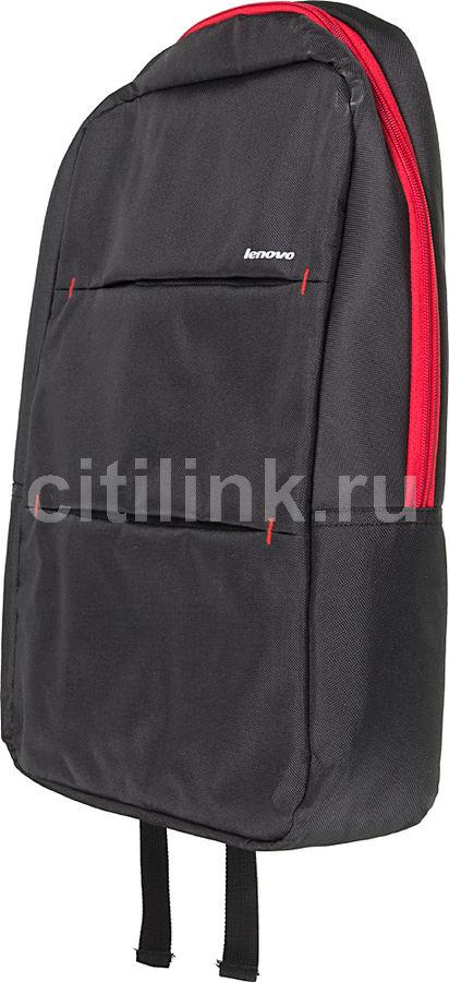 Рюкзак lenovo simple backpack 15.6 синтетика черный отзывы о эрго-рюкзаках