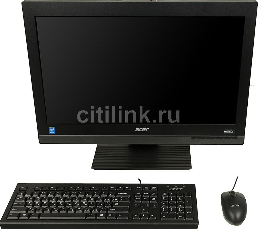 Моноблок ACER Veriton Z4810G, Intel Core i3 3220T, 4Гб, 500Гб, Intel HD Graphics, DVD-RW, Free DOS, черный [dq.vkqer.002]
